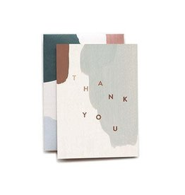 Charlie Thank You Card