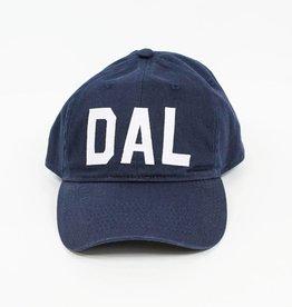 DAL Hat - Navy