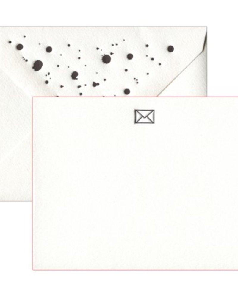 Snail Mail Social Stationery Set