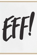EFF! Belated Birthday Card