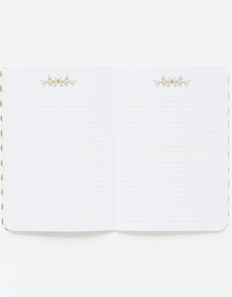 Garden Party Notebook Set