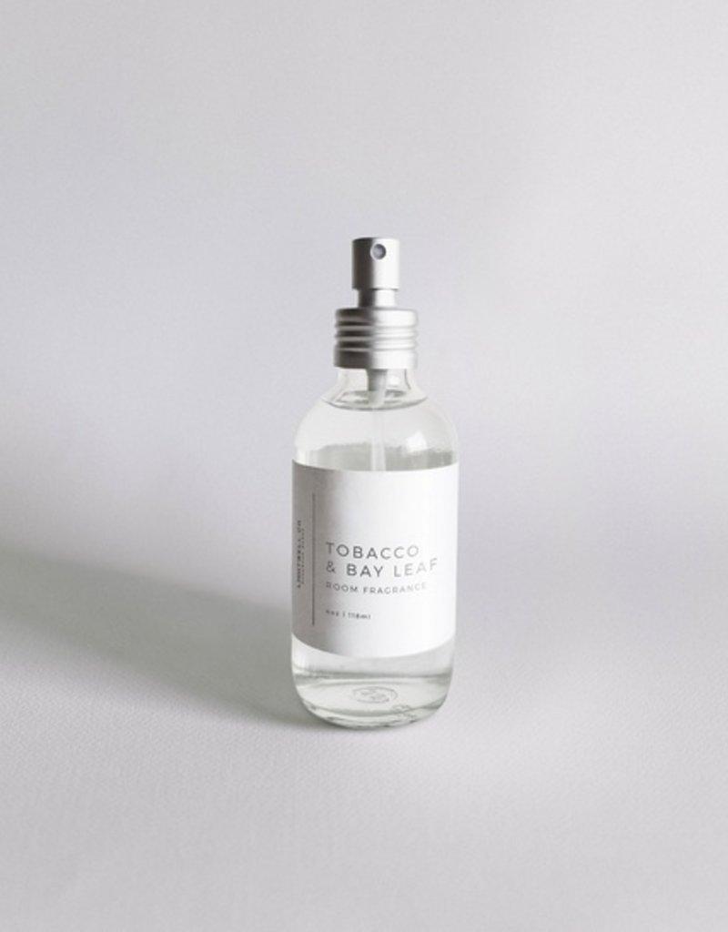 Tobacco & Bay Leaf Room Fragrance