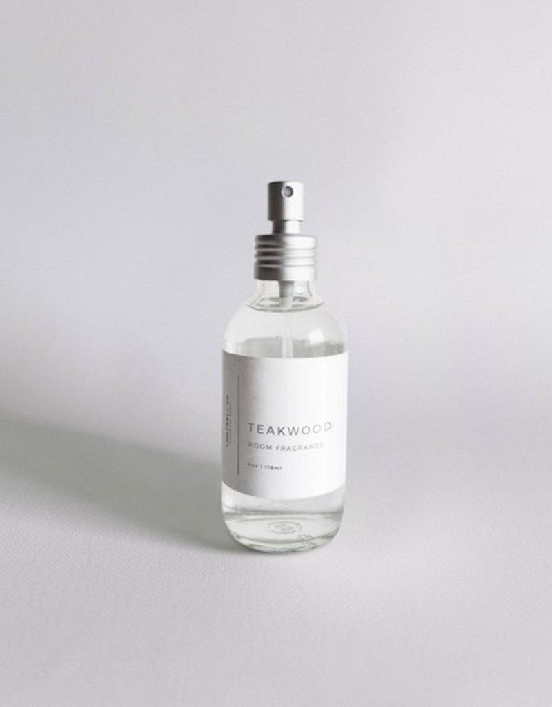 Teakwood Room Fragrance