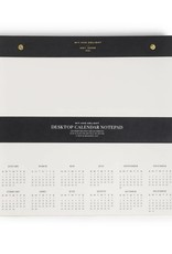 Desktop Notepad with Calendar