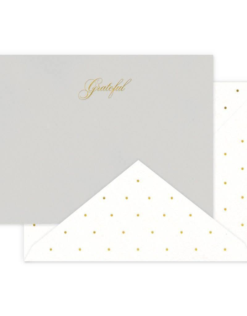 Grateful Boxed Notes - Set of 6