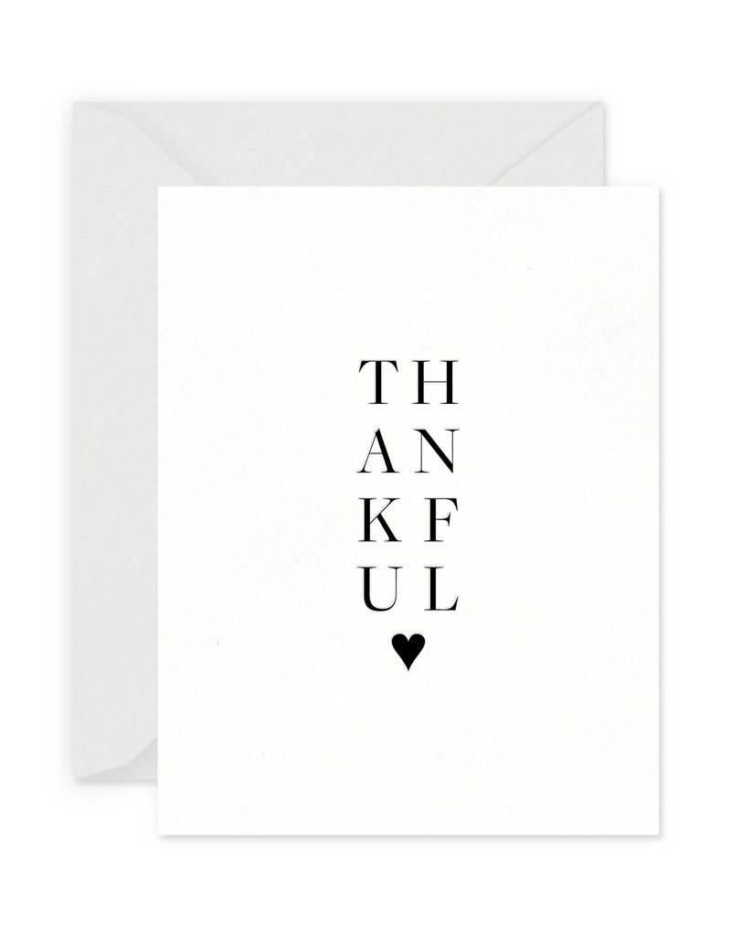 Thankful Boxed Notes - Set of 6