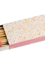 Birthday Matchbox