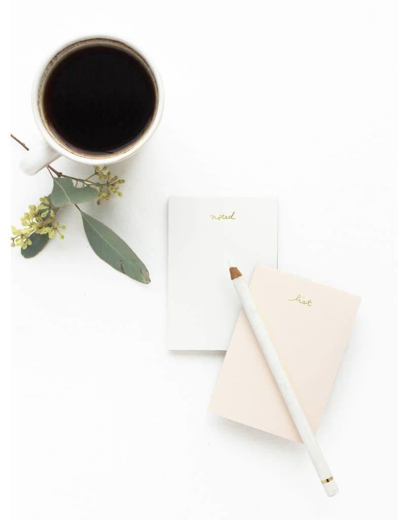 Noted Petite Notepad
