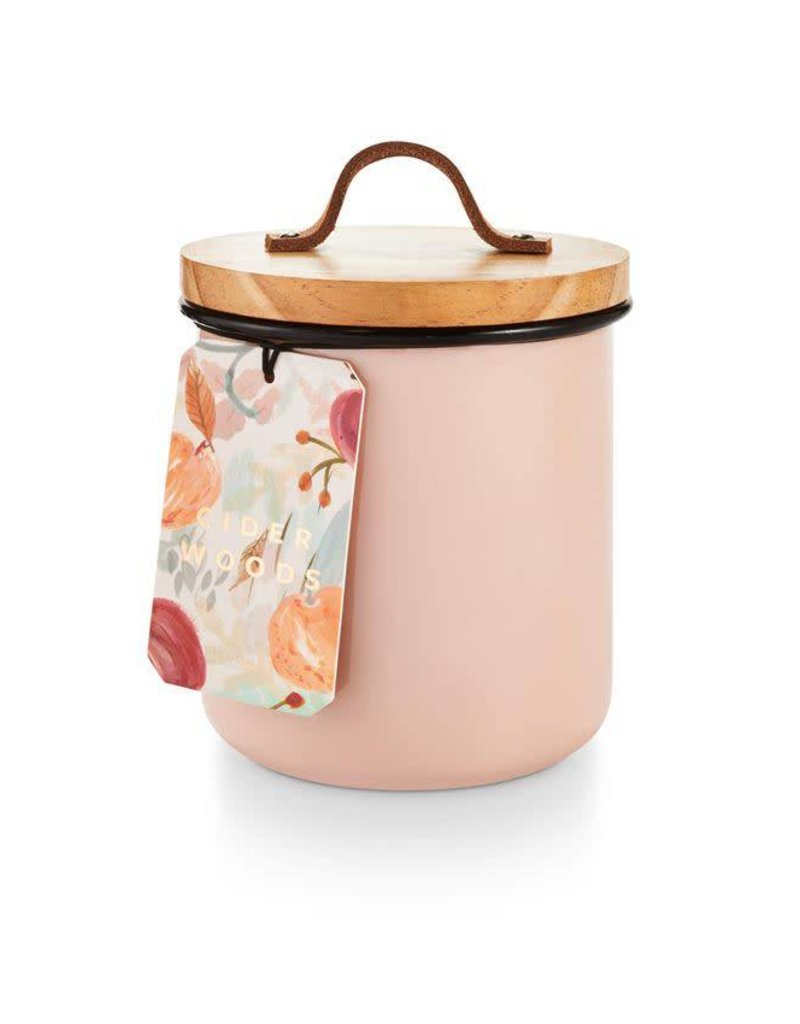 Cider Woods Canister Candle