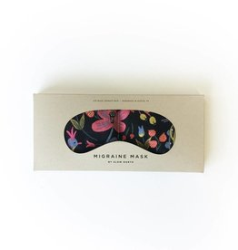 Eye Mask Therapy Pack - Les Fleurs