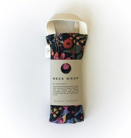 Neck Wrap Therapy Pack - Les Fleurs