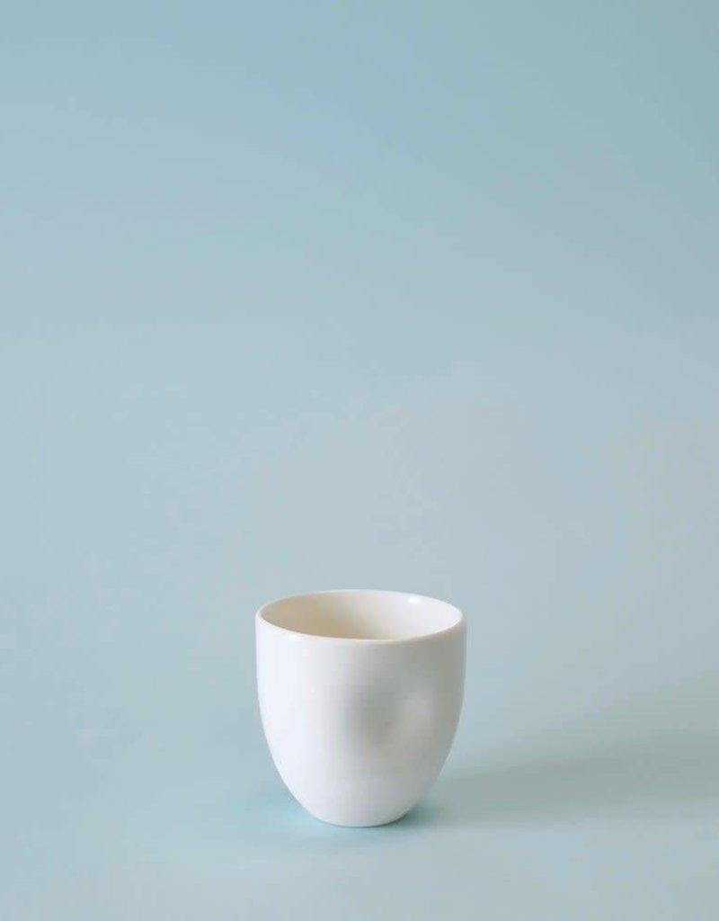 Unique Cup - Bisque - Medium