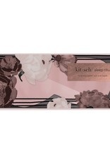 Silk Eye Mask - Blush