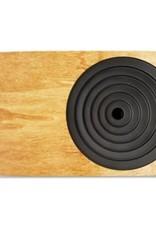Razor Black Wooden Sound System