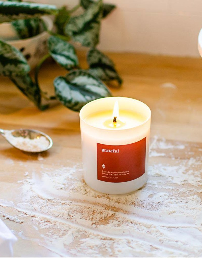 Grateful - Mood Collection Candle