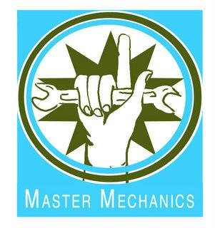 6 Part Master Mechanics Class, Wednesdays 7-9pm at Mariposa