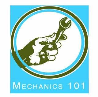 Wednesday Mechanics 101,  7- 8:30pm at Park Hill