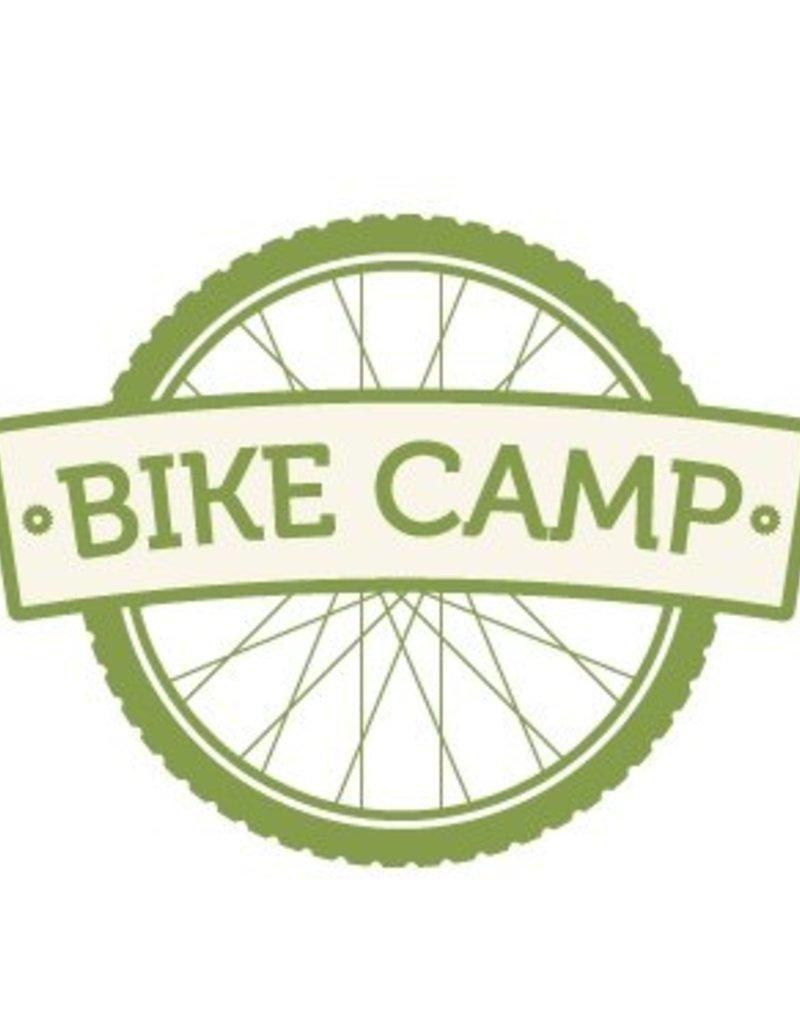 Bike Camp Tuition 2018