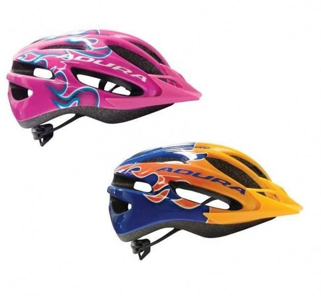 Adura Adura Dragster Helmet Pink S/M