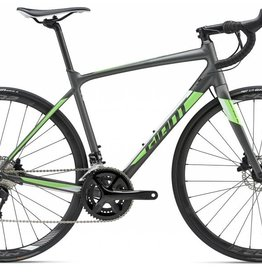 Giant Giant Contend SL 1 Disc M Charcoal 2018