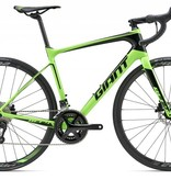 Giant Giant Defy Advanced 2 L Neon Green 2018