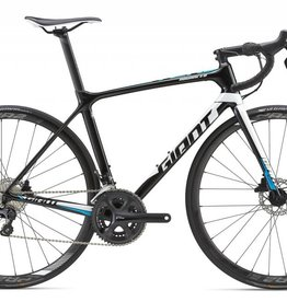 Giant Giant TCR Advanced 2 Disc M Black 2018
