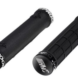 Nukeproof Nukeproof Sam Hill Series Grips Black