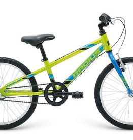 Radius Radius Trailraiser 3 20 Lime Blue Black