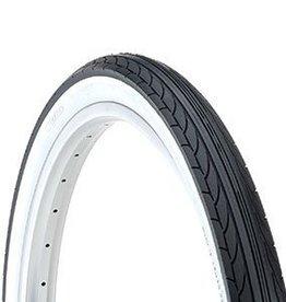 Tyre Duro 700*35 White Wall