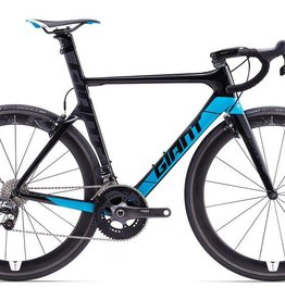 Giant Giant Propel Advanced SL 0 - RED L