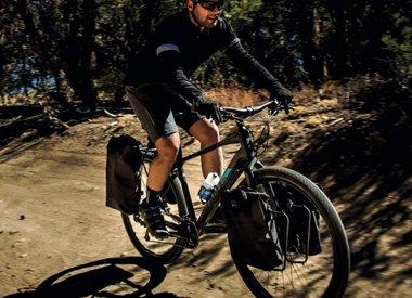 Gravel & Touring Bikes