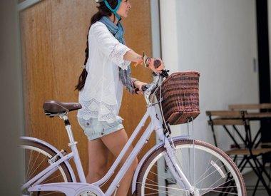 Urban & City Bikes