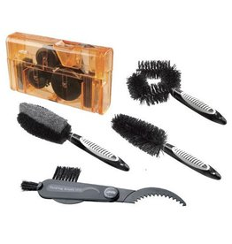 Super B Super B Multi Purpose Brush Set
