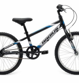 Radius Radius Trail Raiser 3 20 Black White Blue