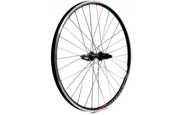 Rear Wheel 700c Screw On Bolt Up S W Buy Cycles Australia