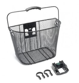 Maxx Pro Maxx Pro Front QR Mesh Basket