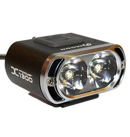 Moon Light Moonlight XP-1300 Head Light