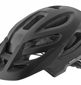 Giant Roost Matte Black M 55-59Cm As