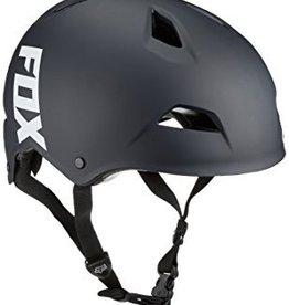 Fox Fox Flight Sport Helmet 2017 Black L