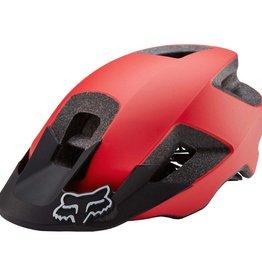 Fox Fox Ranger Helmet 2017 Red Black M/L