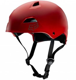 Fox Fox Flight Sport Helmet 2017 Red M