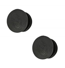 Lizard Skins Handle Bar End Plugs