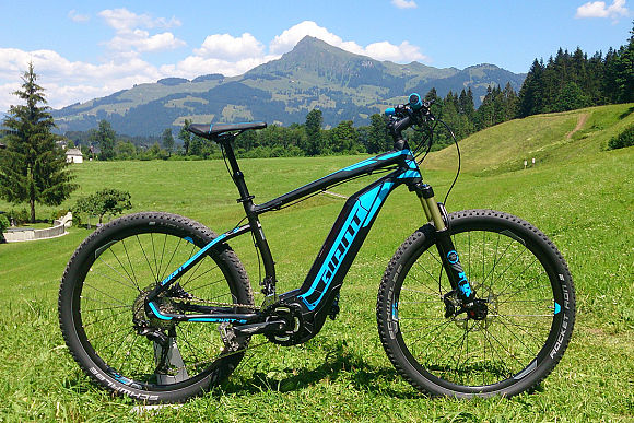 E Mountain Bikes Can Be Divided Into Two Groups Hardtails And Full Suspended Models