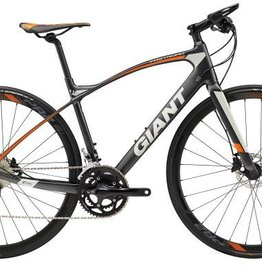 Giant Giant FastRoad CoMax 2 L Charcoal 2018
