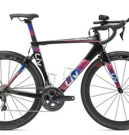Liv Liv Envie Advanced TRI S Black 2018
