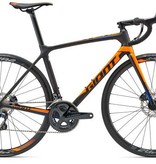 Giant Giant TCR Advanced 1 Disc 2018