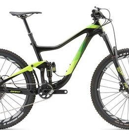 Giant Giant Trance Advanced 0 L Carbon 2018