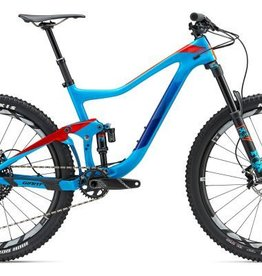 Giant Giant Trance Advanced 1 L Blue 2018
