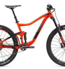 Giant Giant Trance 2 L Neon Red 2018