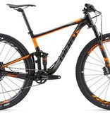 Giant Giant Anthem 29er 1 M Black 2018